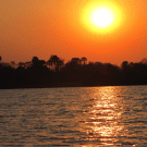 Precious Sunsets: A Simple Meditation on Friendship, Love and Loss